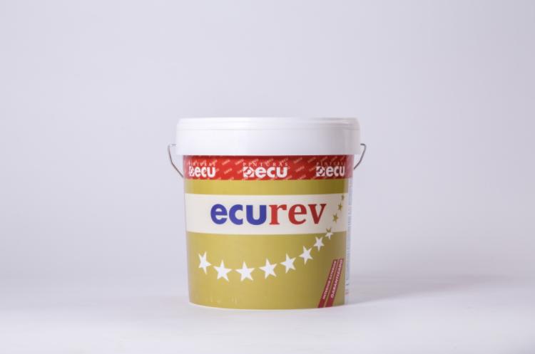 Ecurev 300 para revestimientos de fachada cuenta con nuevos colores donde elegir