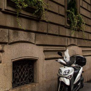 Barnices para fachadas